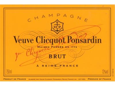 Comment lire une étiquette de champagne