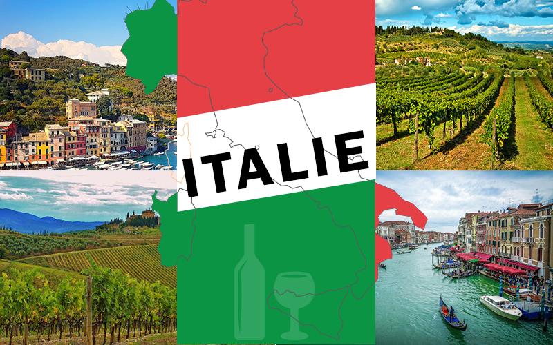 banner italie